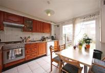 Swanfield Terraced house to rent