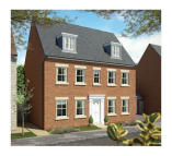 5 bed new home in 28 Linnet Way Hucknall...