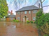 5 bedroom Detached house for sale in Pwllmelin Road, Llandaff...