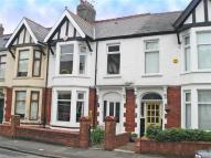 3 bedroom Terraced house for sale in Palace Avenue, Llandaff