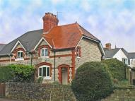 semi detached house for sale in Cardiff Road, Llandaff