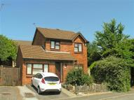3 bedroom Detached house for sale in Timothy Rees Close...