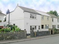 2 bedroom semi detached home in Ely Road, Llandaff...