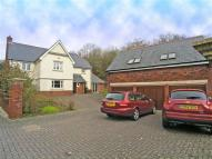 5 bedroom Detached house in Ffordd Gwern, St Fagans