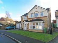 4 bed Detached property for sale in Gerddi Taf, Llandaff