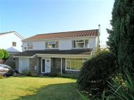 5 bed Detached home for sale in Maes y Sarn, Pentyrch