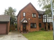 semi detached home to rent in Shepton Close, Bolton...