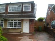 Semi-Detached Bungalow to rent in Sedgefield Drive, Bolton...