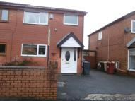 semi detached property to rent in Whalley Avenue, Bolton...