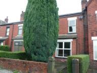 semi detached house in Bradford Avenue, Bolton...