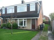 semi detached property in Thirlmere Avenue, Astley...
