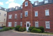 Beckford Court Flat to rent