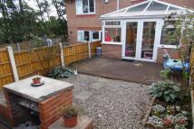 Terraced home to rent in Maesbrook Drive...