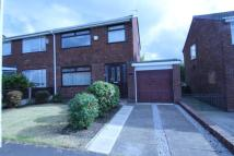 semi detached home to rent in Chanters Avenue...