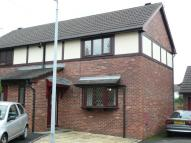 semi detached house to rent in Holyoake Road, Worsley...