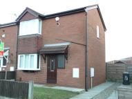 semi detached home to rent in Brackley Street, Worsley...