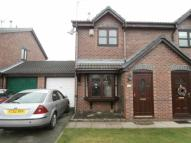 2 bed semi detached property to rent in Tarlswood, Skelmersdale...