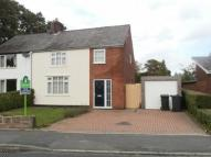 semi detached property to rent in Blaguegate Lane, Lathom...