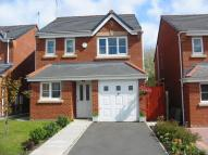 3 bedroom Detached house in Mercury Way...