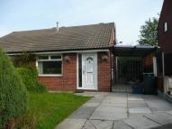 Foxfold Semi-Detached Bungalow to rent