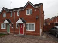 Mercury Way semi detached property to rent