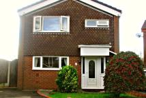 3 bed Detached house to rent in Larkhill, Skelmersdale...
