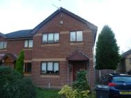 3 bed semi detached home in Marlborough Gardens...