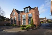 Apartment in Auckland Place, Duffield...