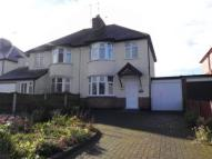3 bedroom house in 79 New Road, Uttoxeter