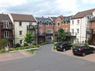 Flat to rent in 38 Webb Corbett House...