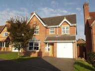 4 bed home to rent in Porters Lane, Oakwood...