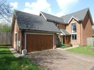 4 bed home to rent in 1 Abbey Croft Lane...