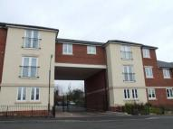 Flat in 12 Bishops Green, Derby