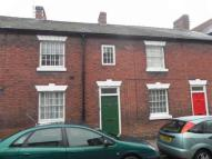 1 bedroom Flat in 17b High Street, Repton...
