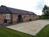 Barn Conversion to rent in Grove Court...