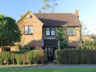 4 bed Detached home to rent in Smalley Drive, Oakwood...