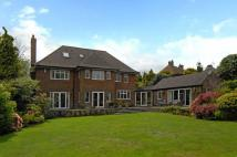 Detached house to rent in Burley Drive, Quarndon...