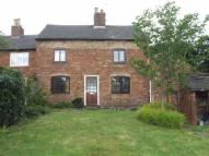 2 bed Cottage to rent in Sitwell Street, Spondon...