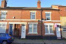 2 bedroom Terraced home in Riddings Street, Derby...
