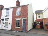 2 bedroom End of Terrace property to rent in Warner Street...
