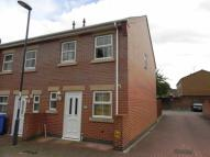 End of Terrace property in Olive Street, Derby...