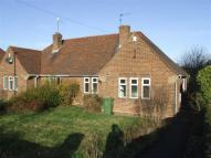Semi-Detached Bungalow to rent in Meadow Vale, Duffield...