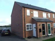 Town House in Shotwood Close...