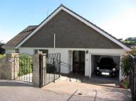 Detached Bungalow in Barn Hayes, Sidmouth...