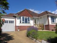 Newlands Road Detached Bungalow for sale