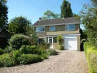 4 bedroom Detached house for sale in The Street, Hempnall...