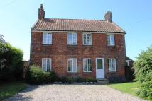 4 bedroom Detached house in Hall Road, Ludham...