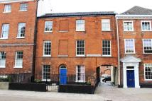 St Martins Palace Plain Flat to rent