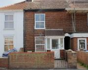 Terraced home to rent in Hall Road, NORWICH