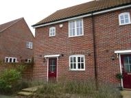 3 bedroom End of Terrace house in Mill Road, Horstead...